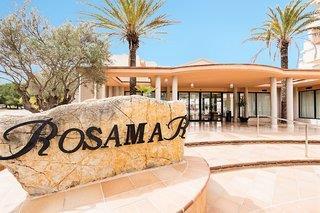 azuLine Hotel-Apartamento Rosamar