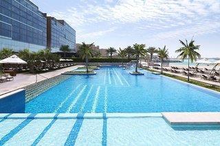 Hotelbild von Fairmont Bab Al Bahr