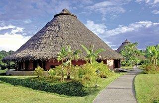 SarapiquiS Rainforest Lodge