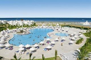 Hotelbild von Vincci Helios Beach