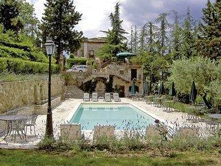Hotelbild von Villa Cicchi