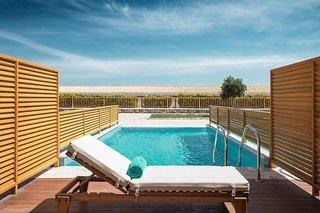 Hotelbild von Mitsis Blue Domes Resort & Spa