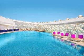 Hotelbild von Yas Hotel Abu Dhabi