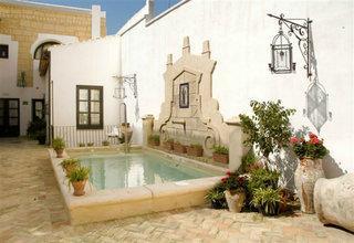 La Casona de Calderon Hotel Rural
