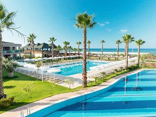 Hotelbild von TUI MAGIC LIFE Masmavi