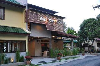 Samui Honey Cottages & Resort 3*, Choeng Mon Beach - Bo Phut (Insel Koh Samui) ,Thajsko