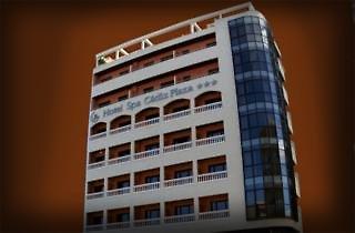 Hotelbild von Hotel Spa Cadiz Plaza