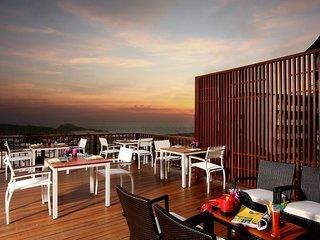 KC Resort & Over Water Villas 4*, Chaweng - Yai Noi Bay (Insel Koh Samui) ,Thajsko