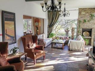 TERRA AFRICA GUEST HOUSE