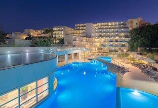 Hotelbild von Iolida Beach