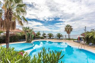 Hotelbild von Ipomea Club