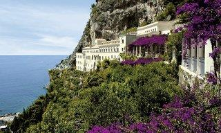 NH Collection Grand Hotel Convento di Amalfi 5*, Amalfi ,Talianske ostrovy