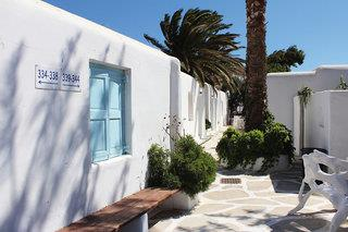 Paradise Beach Resort Mykonos