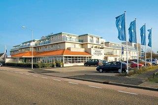 Fletcher Badhotel Callantsoog 3*, Callantsoog ,Holandsko