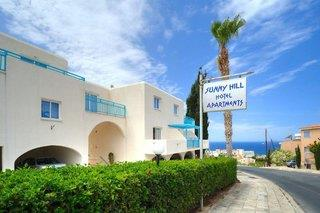 Sunny Hill 3*, Paphos ,Cyprus