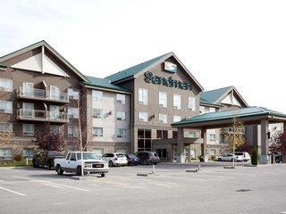 Sandman Hotel & Suites Calgary West 3*, Calgary ,Kanada