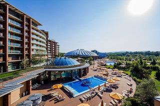Hotelbild von Aquaworld Resort Budapest