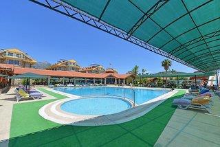 Hotelbild von Adaburnu Gölmar