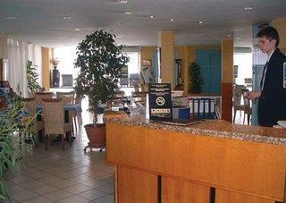 The Originals City Hotel Galaxie Nice Airport