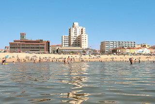 Hotelbild von Aparthotel Solverde