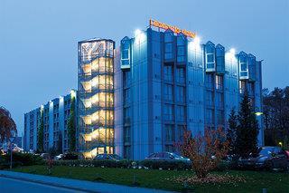 Leonardo Hotel Hannover Airport 4*, Langenhagen (Hannover) ,Nemecko