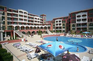 St.George Palace Resort & Spa