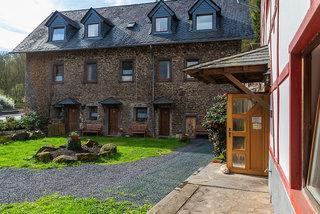 Mühlen Hotel KONSCHAKE Burgen