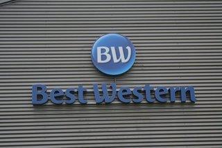 Best Western Brussels South 3*, Ruisbroek (Brüssel) ,Belgicko