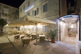Hotel Croatia 1