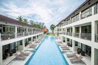 Hive Khao Lak Beach Resort & Spa - Khao Lak Beach South (Khao Lak)