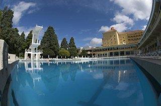 Hotelbild von Grande Hotel de Luso