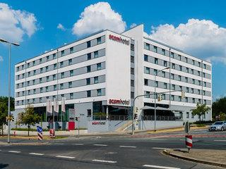 Hotelbild von acomhotel nürnberg