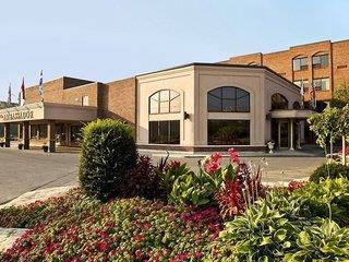 Ambassador Hotel & Conference Centre 3*, Kingston (Ontario) ,Kanada