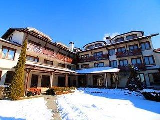 Evelina Palace 4*, Bansko ,Bulharsko