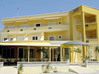 Hotelbild von Sandy Beach