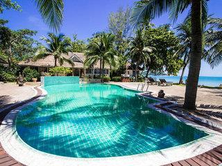 Rajapruek Samui Resort 3*, Lipa Noi Beach - Thong Yang (Insel Koh Samui) ,Thajsko