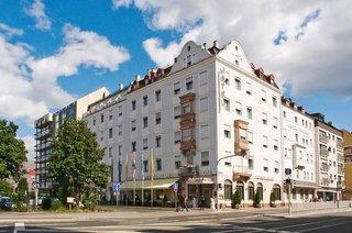 Hotelbild von Ringhotel Loew´s Merkur