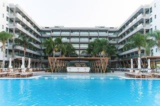 Hotelbild von Alimounda Mare