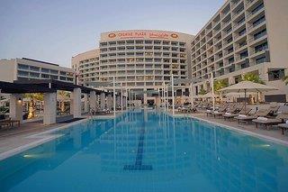 Hotelbild von Crowne Plaza Abu Dhabi - Yas Island