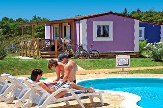 Campingplatz & Holiday Homes Aminess Sirena