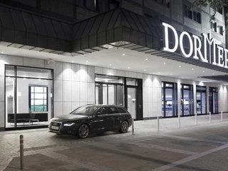 Hotelbild von DORMERO Hotel Hannover