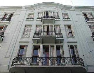 Tribeca Buenos Aires Apart 1