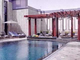 RainTree Hotel Deira City Centre 4*, Dubai ,Spojené arabské emiráty