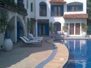 Mykonos Blu Resort Goa