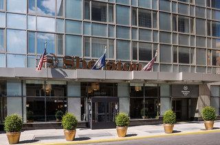 Hotelbild von Sheraton Brooklyn New York