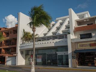 Casa Mexicana Cozumel 4*, Isla Cozumel ,Mexiko