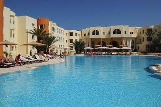Hotelbild von Green Palm Golf & Spa Djerba