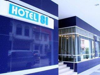 Hotel 81 - Dickson