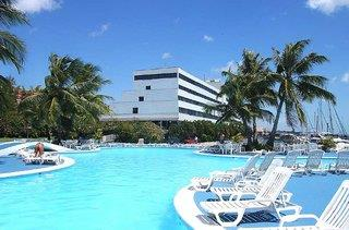 Marina Park 5*, Fortaleza ,Brazília