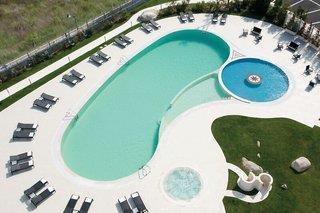 Doubletree by Hilton Olbia Sardinia 4*, Olbia ,Taliansko